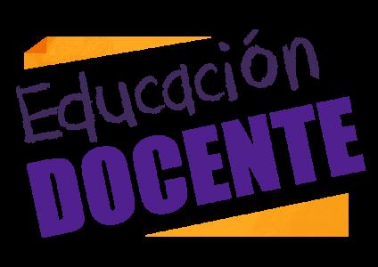 Educación Docente