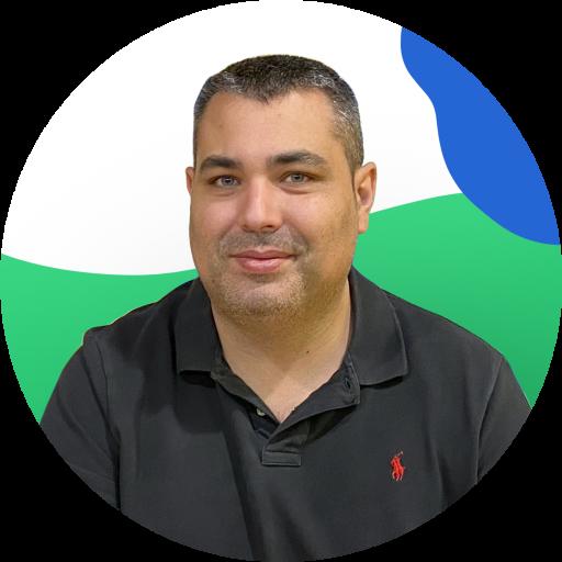 Tutor: Domingo José Rodríguez Ortega